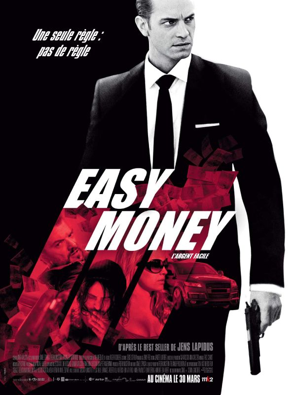 Easy Money [NTSC.FRENCH.DVDR]