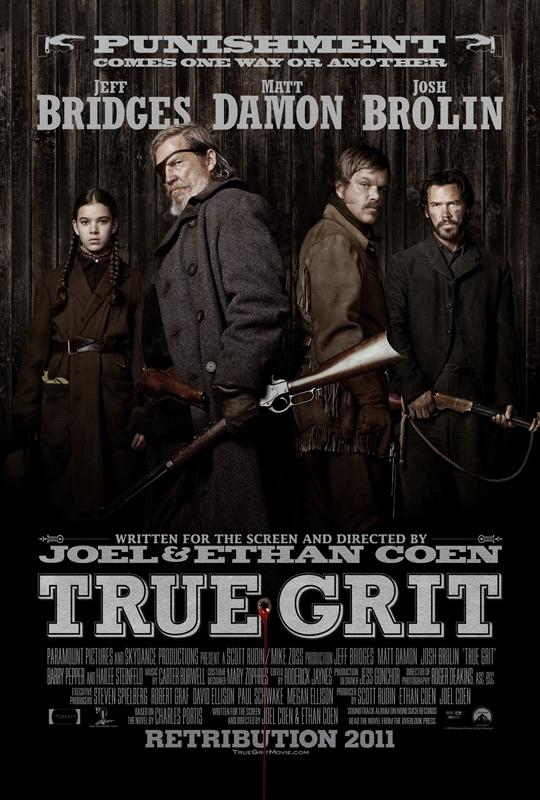 [MULTI] True Grit [VOSTFR][BDRIP]