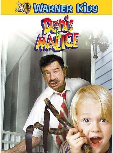 [MULTI] Denis la Malice [DVDRIP] [FRENCH]