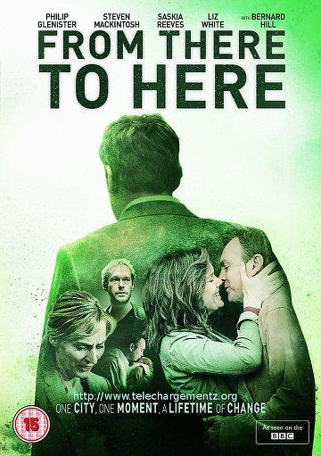 From There To Here – Saison 1 (Vostfr)