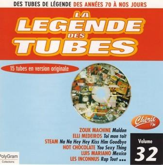 [MULTI] La Legende Des Tubes [1996-1998] Vol_32