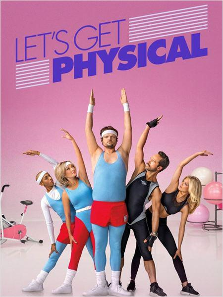 Telecharger Let's Get Physical- Saison 1 [02/??] FRENCH | Qualité HDTV