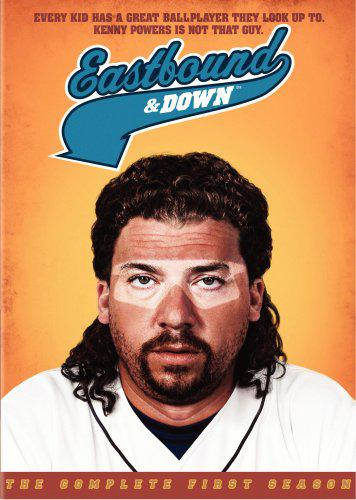 Eastbound And Down (Kenny Powers) – Saison 1