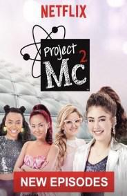 Project MC² – Saison 5