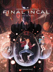 Final Incal [Tome 02] [BD]