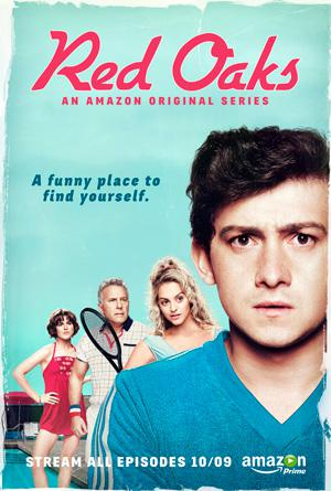 Red Oaks – Saison 2
