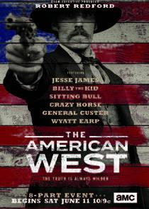 The American West – Saison 1