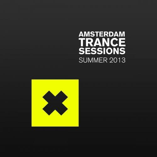 Amsterdam Trance Sessions Summer 2013 [MULTI]