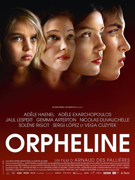 Orpheline EN STREAMING 2016 FRENCH BDRip