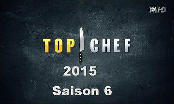 Top Chef (2015) – Saison 6