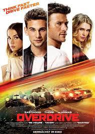 Overdrive (Vostfr)