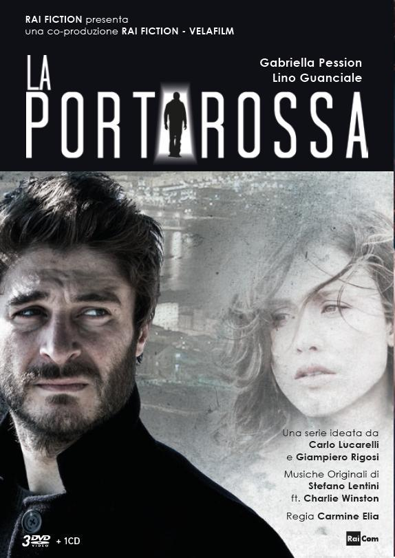 Telecharger La Porta Rossa- Saison 1 [04/??] FRENCH | Qualité HDTV
