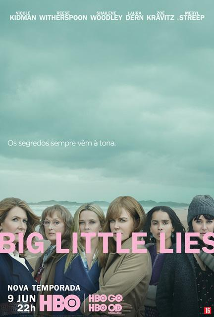 Big Little Lies - Saison 2 [06/??] FRENCH | Qualité Webrip