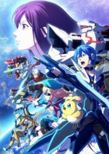 Phantasy Star Online 2 The Animation – Saison 1 (VOSTFR)