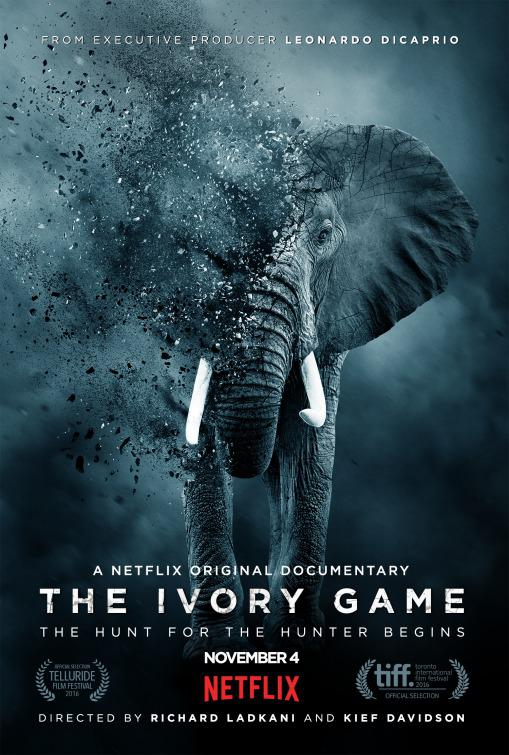 The Ivory Game (Vostfr)
