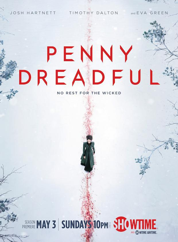 Penny Dreadful – Saison 2