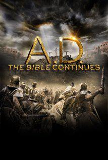 A.D. The Bible Continues – Saison 1 (Vostfr)