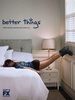 Better Things Saison 1