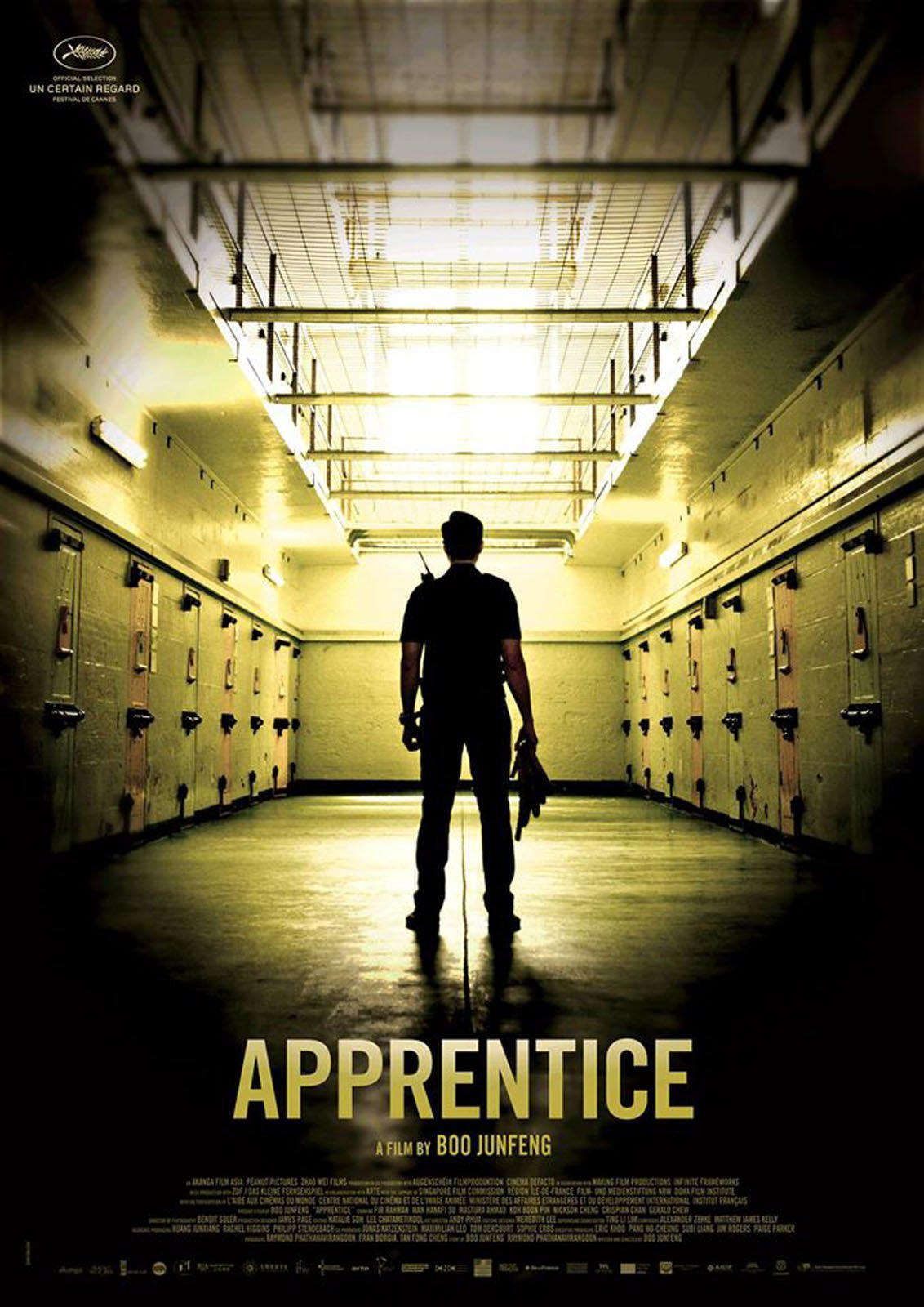 Apprentice Vostfr
