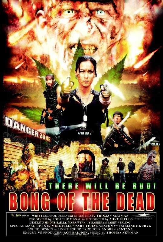 Bong of the Dead Vostfr
