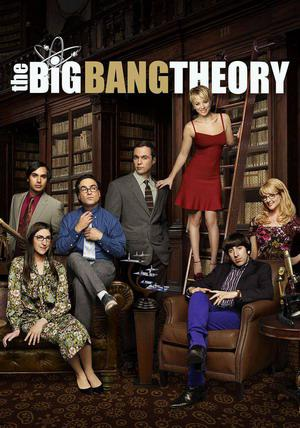 The Big Bang Theory – Saison 11 (Vostfr)