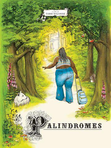 Palindromes (Vostfr)