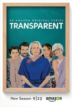 Transparent – Saison 3 (Vostfr)