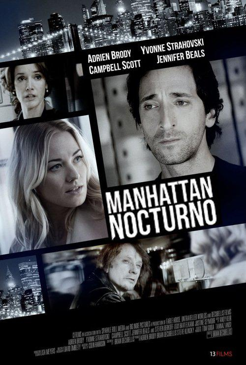 Manhattan Night (Vostfr)