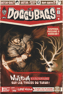 DoggyBags [Tome 07] [COMICS]