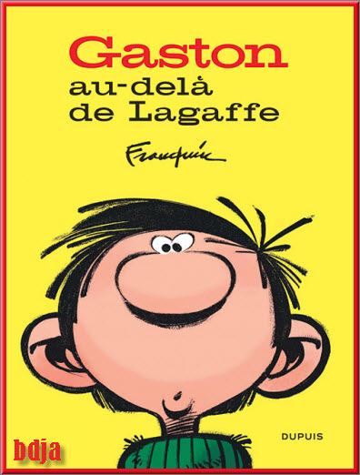 Gaston Lagaffe 17 Tomes + 3 Divers + 2 Hors series HD PDF [BD][MULTI]