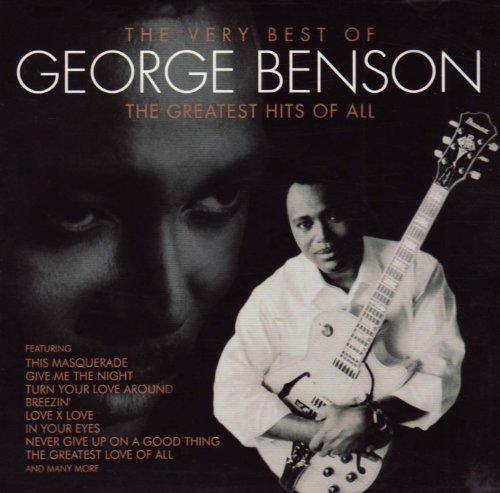 George Benson - The Very Best of The Greatest Hits of All [MULTI]