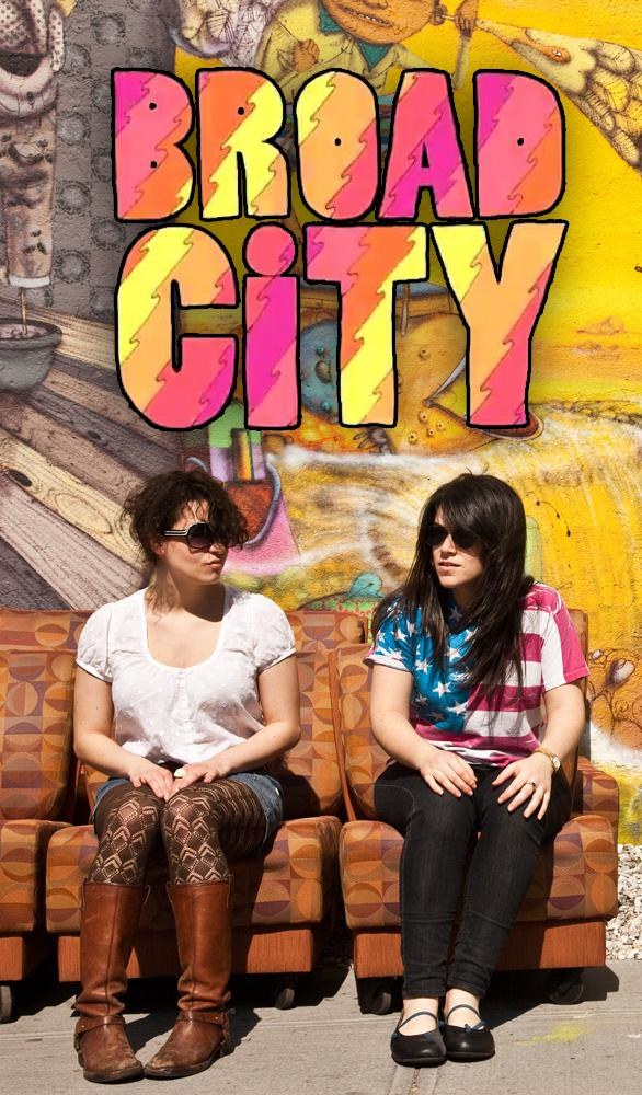 Broad City – Saison 2