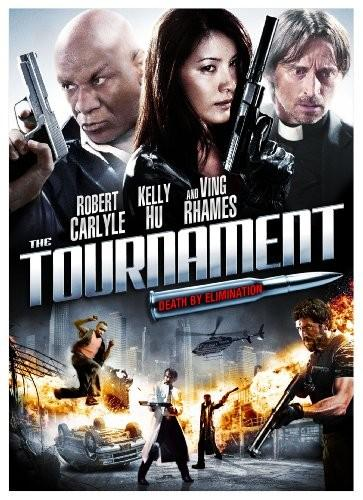 The Tournament (AC3) [FRENCH] [DVDRIP] [MULTI]