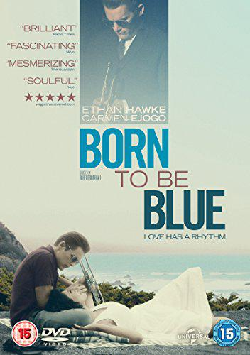 Born To Be Blue (Vostfr)