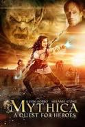 Mythica: A Quest for Heroes (Vostfr)