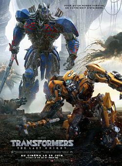 Transformers: The Last Knight Vostfr