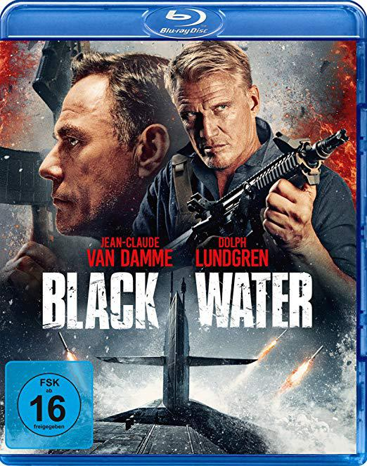Black Water | BLURAY 1080P | MULTI
