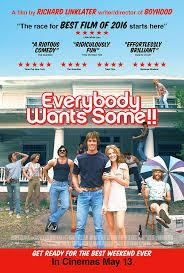 Everybody Wants Some !! (Vostfr)