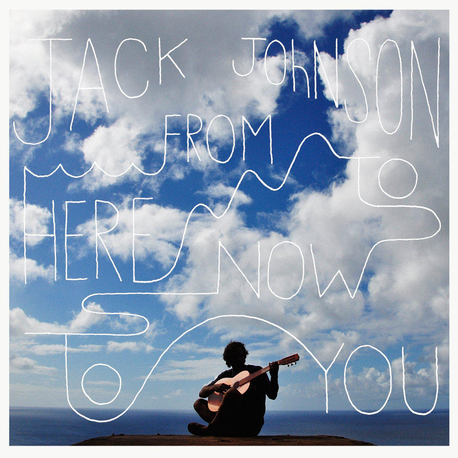 Jack Johnson - From Here To Now To You (2013) [MULTI]