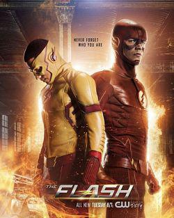 The Flash Saison 4 VOSTFR