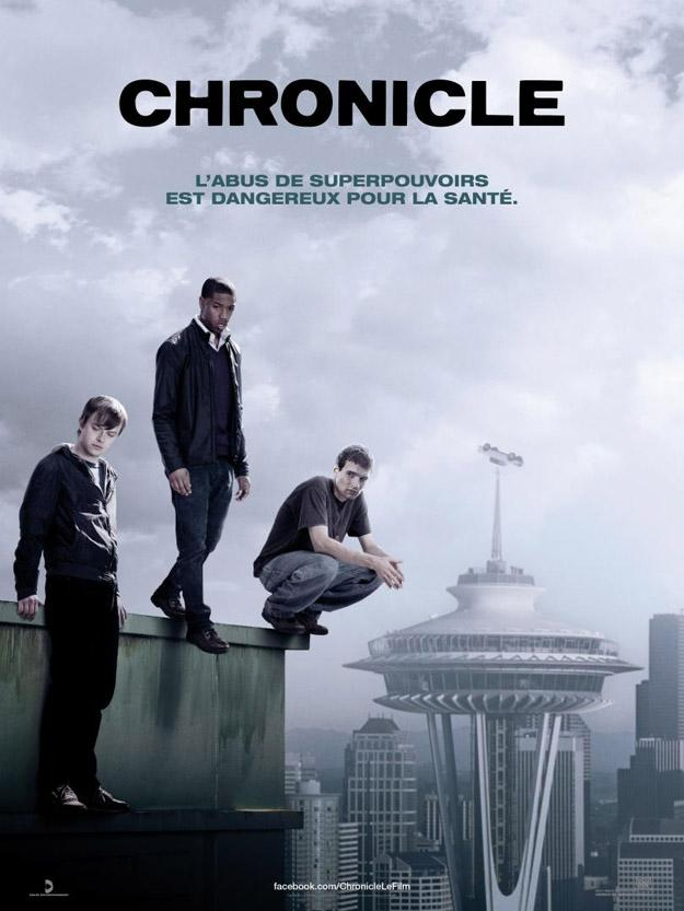 [MULTI] Chronicle [VOSTFR][DVDRIP]