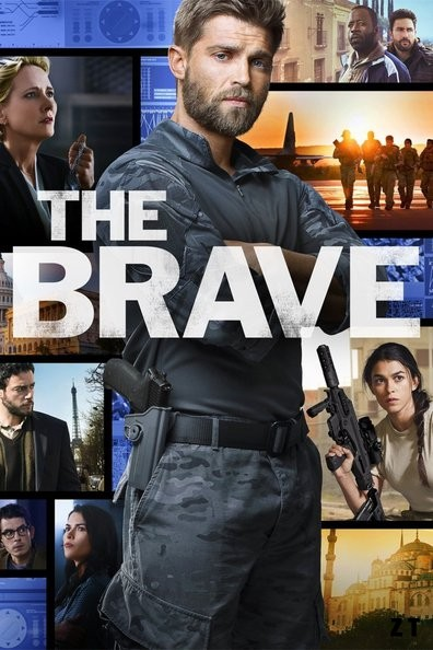 The Brave - Saison 1 [Complete] [13/13] FRENCH| Qualité HD-720P