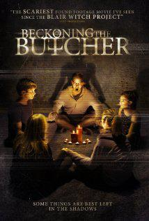Beckoning the Butcher (Vo)