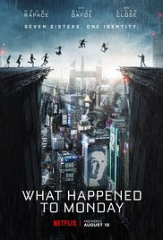 What Happened to Monday (VOSTFR)