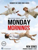 Monday Mornings – Saison 1