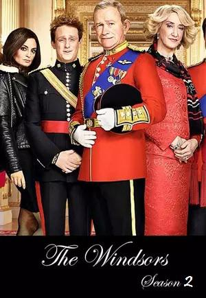 The Windsors Saison 2 Vostfr