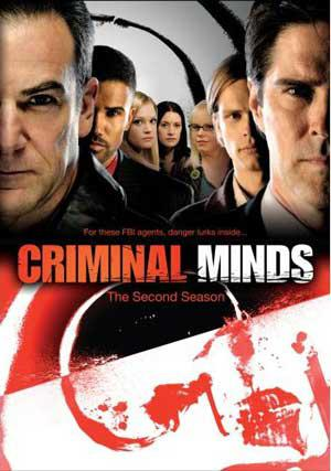 Criminal Minds – Saison 2 (Vo)