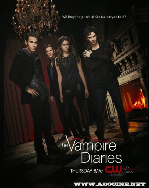 The Vampire Diaries – Saison 3