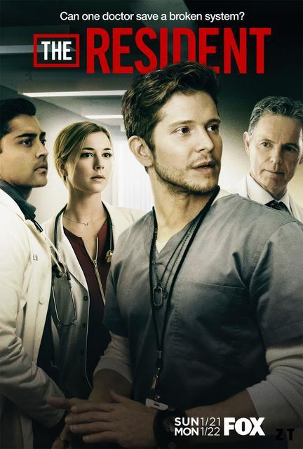Telecharger The Resident- Saison 2 [05/??] VOSTFR | Qualité HD 720p