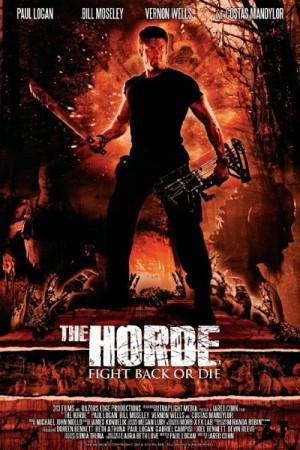 The Horde (Vostfr)
